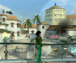 Beyond Good & Evil HD Chat