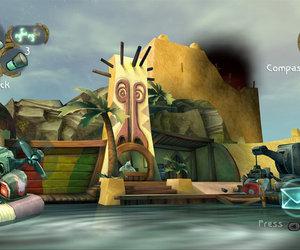 Beyond Good & Evil HD Screenshots