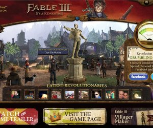 Fable 3 Videos