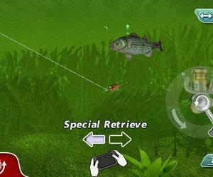Rapala Pro Bass Fishing Chat
