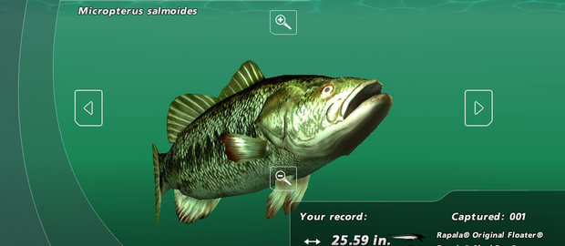 Rapala Pro Bass Fishing News