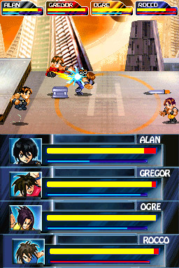 Cosmo Fighters Screenshots