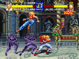 Fatal Fury 3: Road to the Final Victory Screenshots