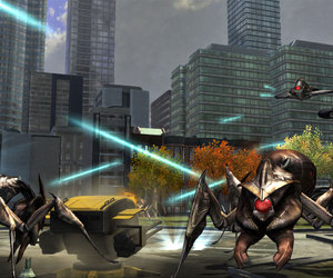 Earth Defense Force: Insect Armageddon Videos
