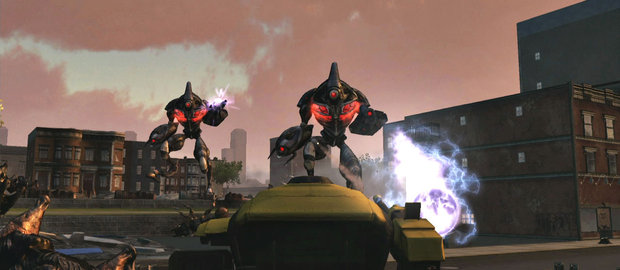 Earth Defense Force: Insect Armageddon News