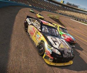 NASCAR The Game 2011 Videos
