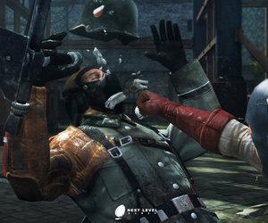 Captain America: Super Soldier Screenshots