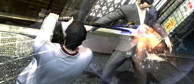 Yakuza 4 News