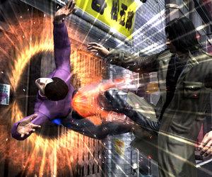 Yakuza 4 Screenshots