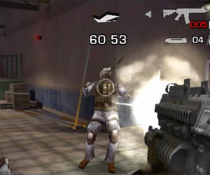 Battlefield: Bad Company 2 Chat