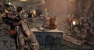 Shack PSA: Gears of War 3 beta available for Bulletstorm loyalists