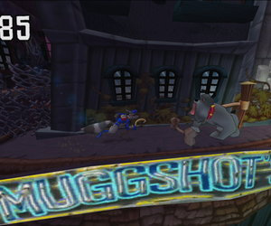 The Sly Collection Screenshots