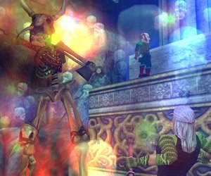 EverQuest: House of Thule Chat