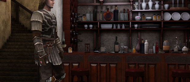 Knights in Shining Armor: Our King's Tale Episode One News