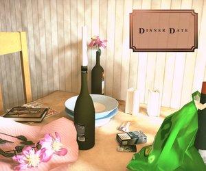 Dinner Date Screenshots