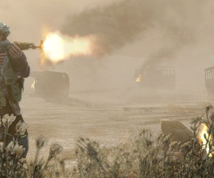 Medal of Honor Screenshots