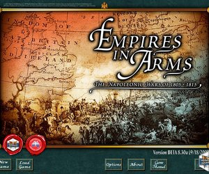Empires in Arms Videos