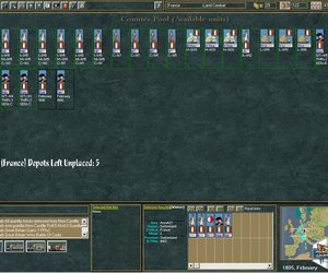 Empires in Arms Chat