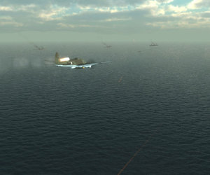 PT Boats: South Gambit Chat
