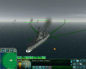 PT Boats: South Gambit Screenshot from Shacknews
