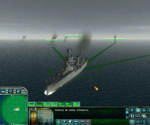PT Boats: South Gambit Screenshots