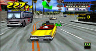 Crazy Taxi coming to iOS devices this month