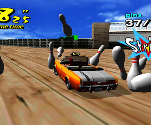 Crazy Taxi Chat