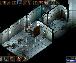 The Temple of Elemental Evil Screenshots
