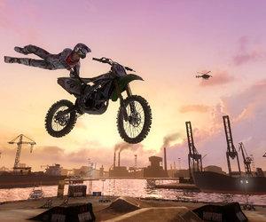 MX vs. ATV Reflex Screenshots
