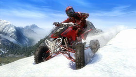 MX vs. ATV Reflex Screenshot from Shacknews