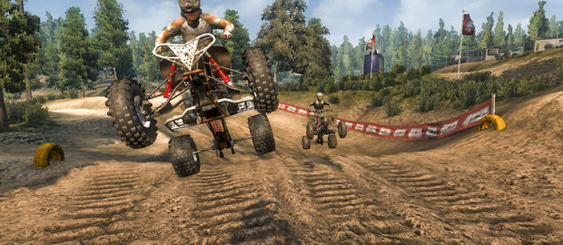 MX vs. ATV Reflex News
