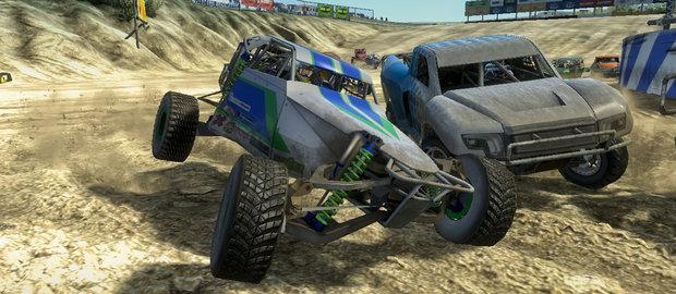 MX vs. ATV Reflex News