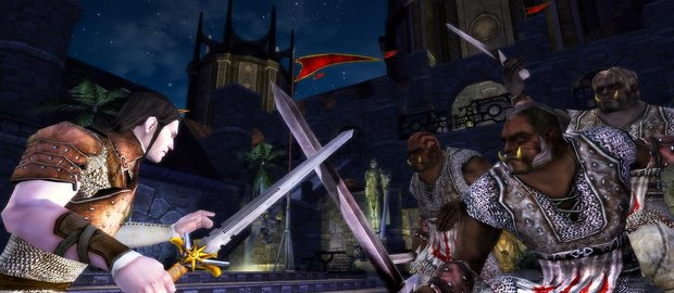 Dungeons & Dragons Online: Eberron Unlimited News