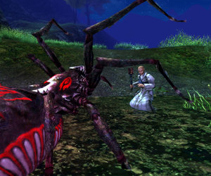Dungeons & Dragons Online: Eberron Unlimited Screenshots