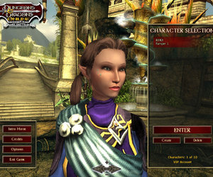 Dungeons & Dragons Online: Eberron Unlimited Chat