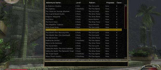Dungeons & Dragons Online: Eberron Unlimited News