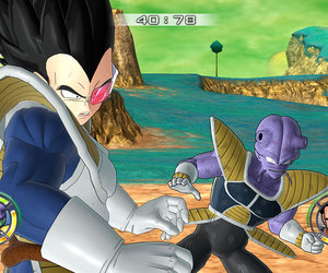 Dragon Ball: Raging Blast 2 Files