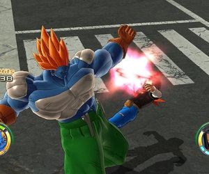 Dragon Ball: Raging Blast 2 Chat