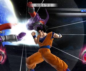 Dragon Ball: Raging Blast 2 Screenshots