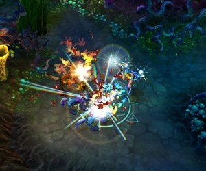 League of Legends Screenshots