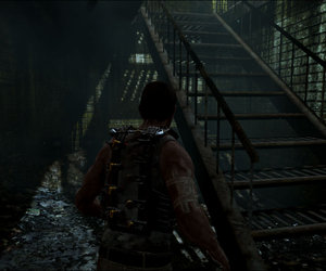 SAW 2: Flesh & Blood Screenshots