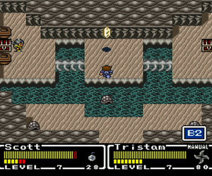 Final Fantasy Mystic Quest Screenshots