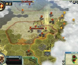 Sid Meier's Civilization V Files