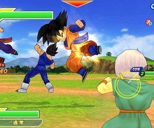 Dragon Ball Z: Tenkaichi Tag Team Videos