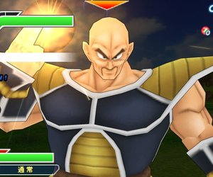 Dragon Ball Z: Tenkaichi Tag Team Files