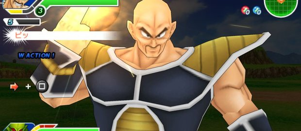 Dragon Ball Z: Tenkaichi Tag Team News