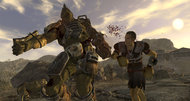Fallout: New Vegas 360 patch causing issues