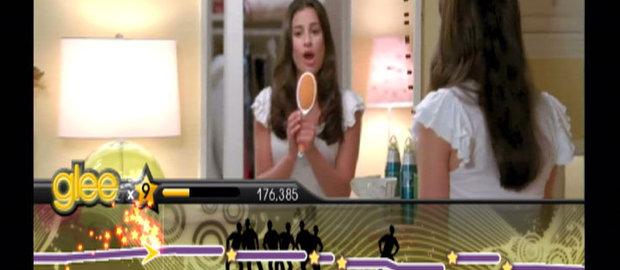 Karaoke Revolution Glee News
