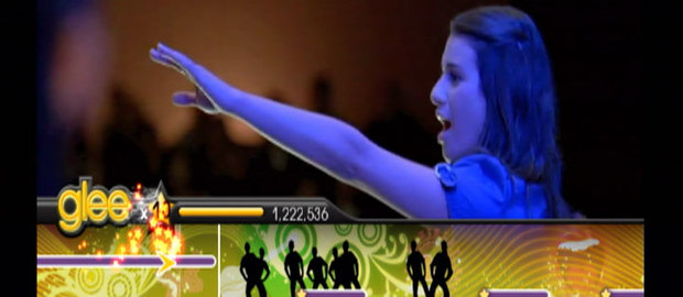 Karaoke Revolution Glee News