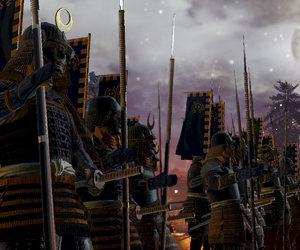 Total War: Shogun 2 Files